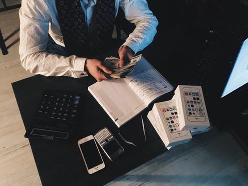 Myśleć jak Biznesmen, czyli sztuka ryzyka.